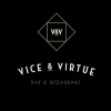 vice and virtue logo